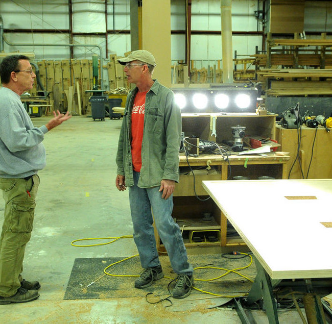 Craftwood Industries Featured in MLive